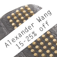 alexander wang coupon codes