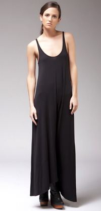 t by alexander wang symmetrical dress sale