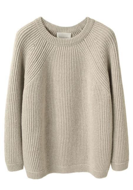la garconne boy sweater