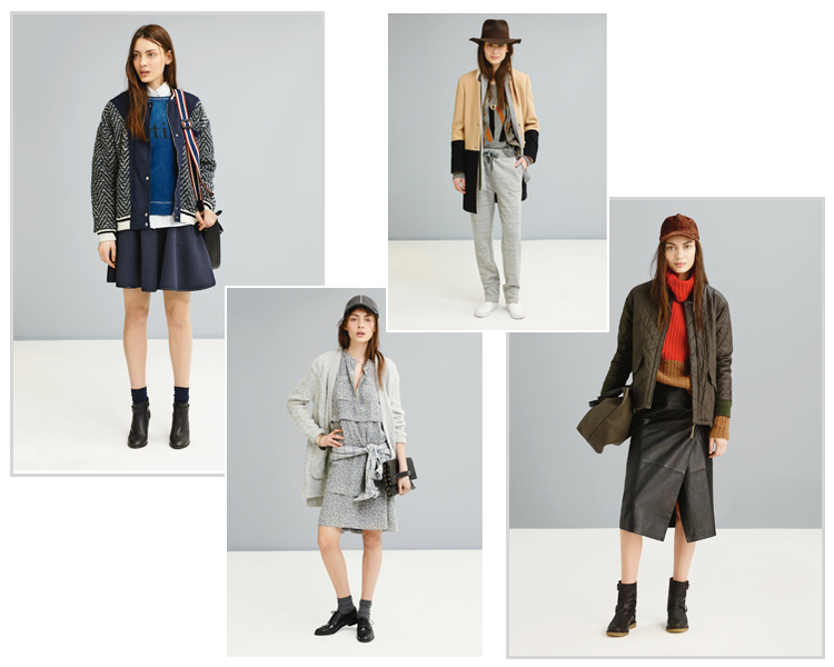 madewell pre-fall, madewell coupon code