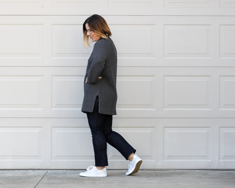 everlane sweater review