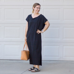 Two Years-Later review   Oak Dres