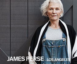 james perse fall arrivals
