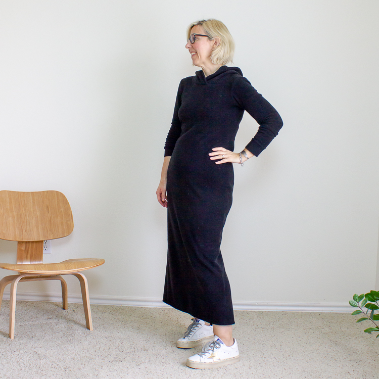Outfit | The Dress I Wear Twice a Year