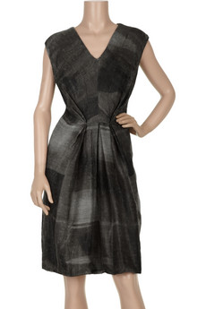 marni dress sale at the outnet