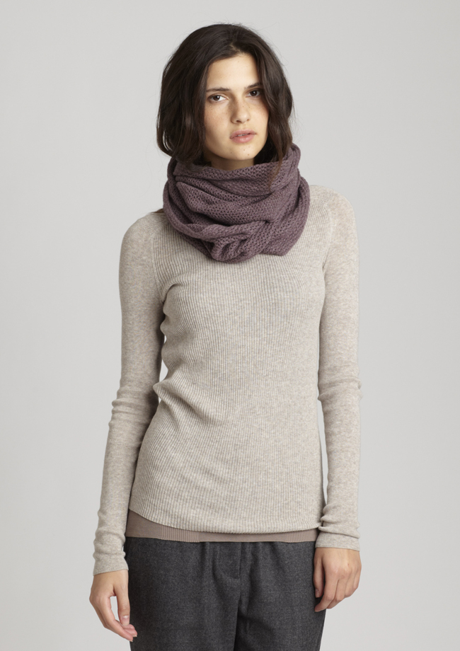 enter to win a vkoo cashmere scarf