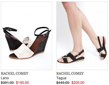 rachel comey shoes sale gargyle